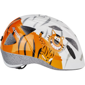 Alpina Ximo Helmet Kids little tiger